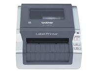 Brother QL-1060N Etiketprinter termopapir Rulle (10,2 cm) 300 dpi