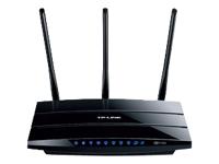 TP-LINK Archer C7 AC1750 - routeur sans fil - 802.11a/b/g/n/ac - Ordinateur de bureau