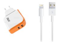 DLH Energy Chargeurs compatibles  DY-AU1802