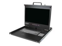 StarTech.com Racks et accessoires  RKCONS17HDEU