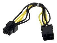 STARTECH - CABLES StarTech.com 6 pin PCI Express Power Extension CablePCIEPOWEXT