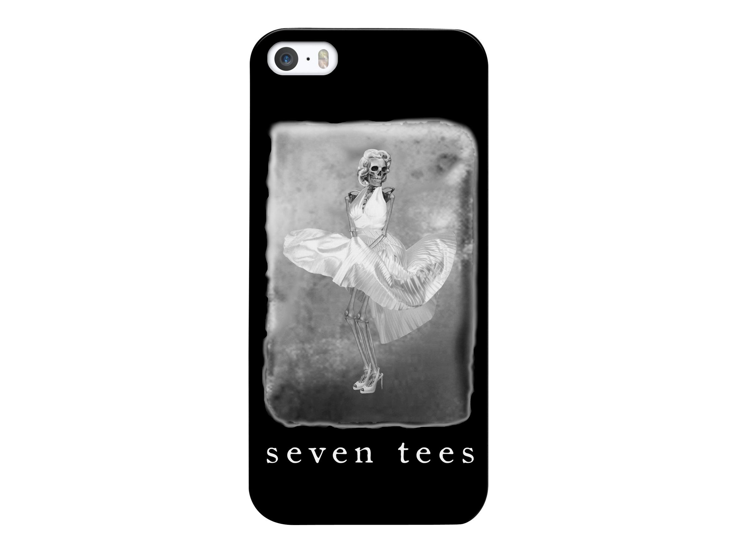 Seventees Marylin Monroe coque de protection pour téléphone portable
