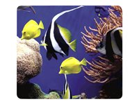 FELLOWES  Recycled Mouse Pad Under Sea5909301