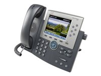 IP Phone/Unified 7965-Gig ENet Color -Sp
