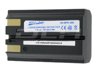 DLH Energy Batteries compatibles NN-BP01-800