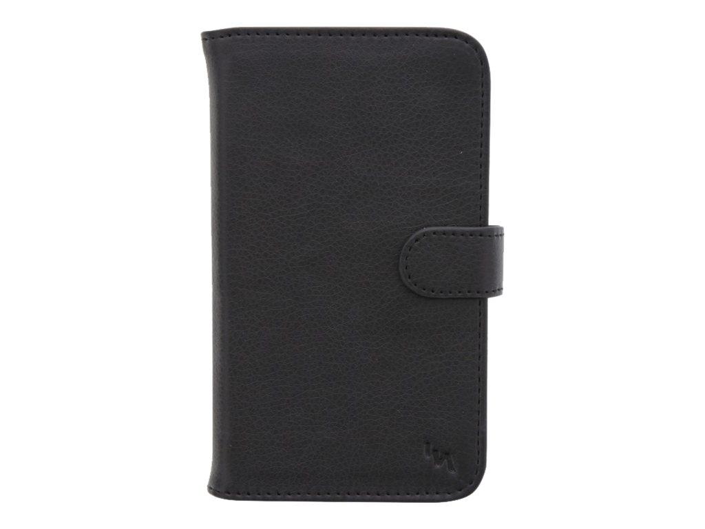 T'nB Universal Folio Case protection à rabat pour téléphone portable