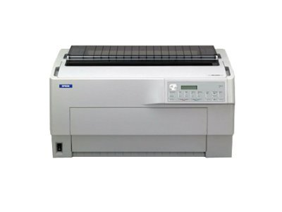 Image of Epson DFX 9000 - printer - monochrome - dot-matrix