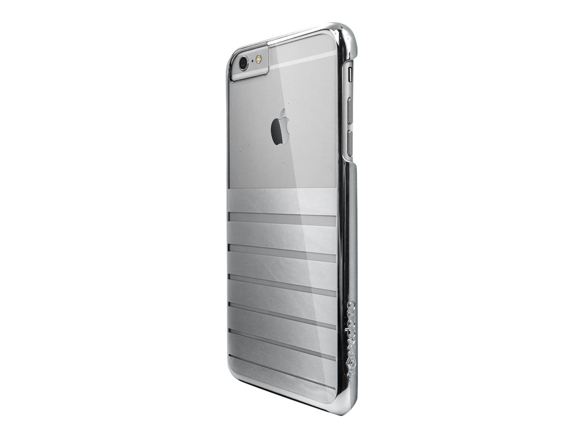 X-Doria Engage Plus - Coque de protection pour iPhone 6 Plus - argenté