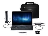 Kensington MicroSaver Ultrabook Laptop Keyed Lock - verrouillage grâce à un câble de sécurité