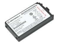 Motorola produit Motorola BTRY-MC3XKAB0E-10