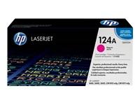 HP Cartouches Laser Q6003A