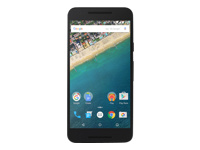 "Google Nexus 5X Smartphone 4G LTE 32 GB GSM 5.2"""