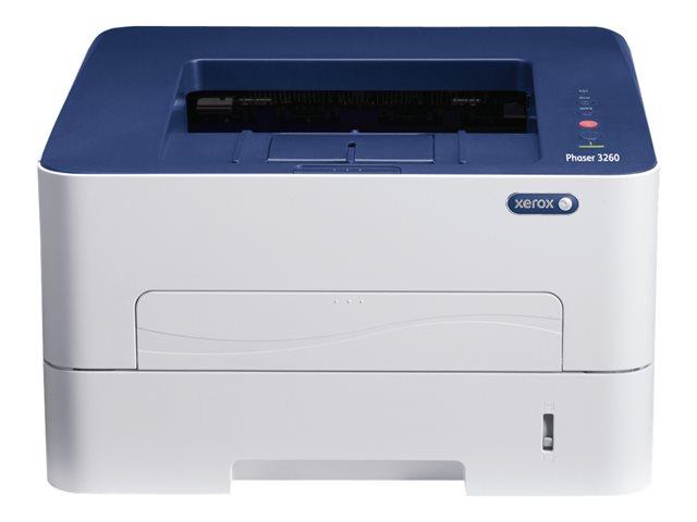 Image of Xerox Phaser 3260V_DNI - printer - monochrome - laser
