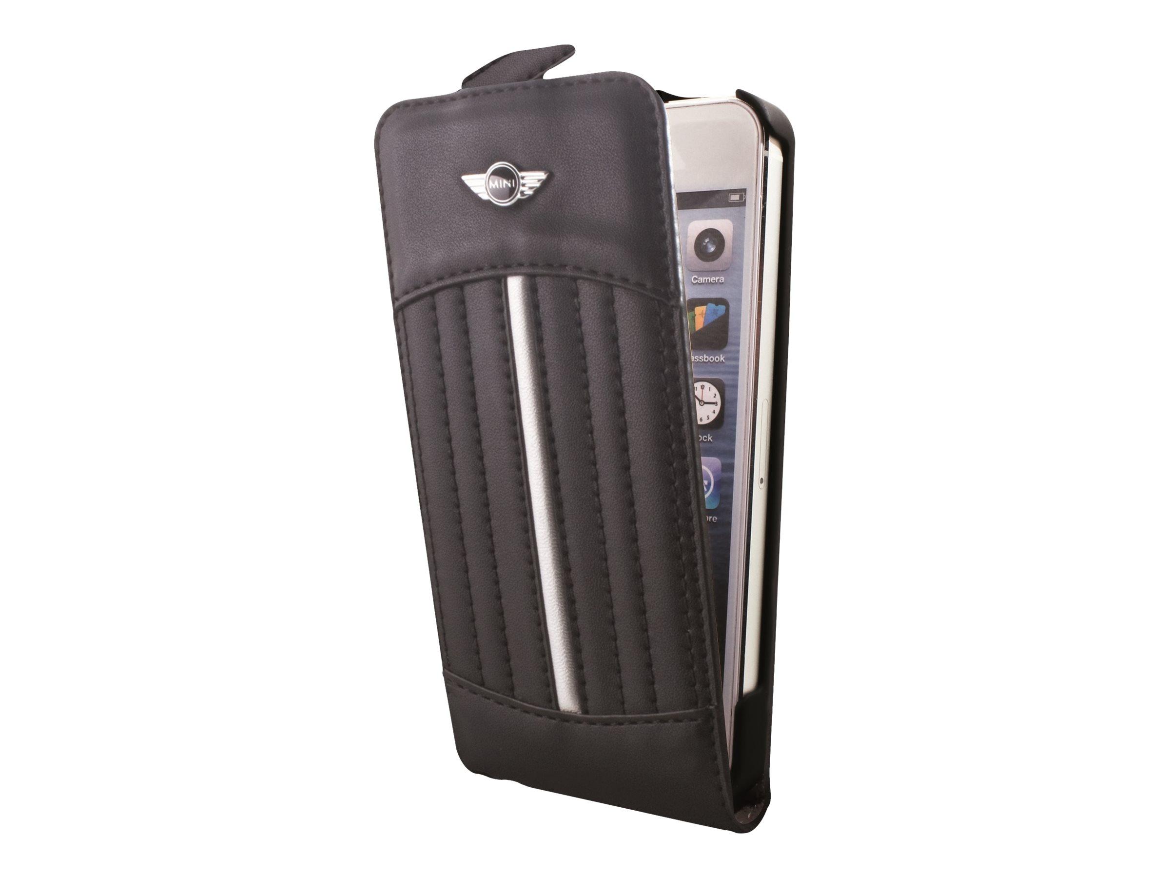 MINI Slim Sports Seat protection à rabat pour téléphone portable