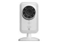 Belkin NetCam Wi-Fi Camera with Night Vision - caméra de surveillance réseau
