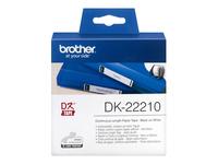Brother Rubans d'origine DK22210