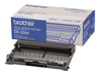 Brother Kit de Tambor DR-2000 (12.000 p�ginas)DR2000
