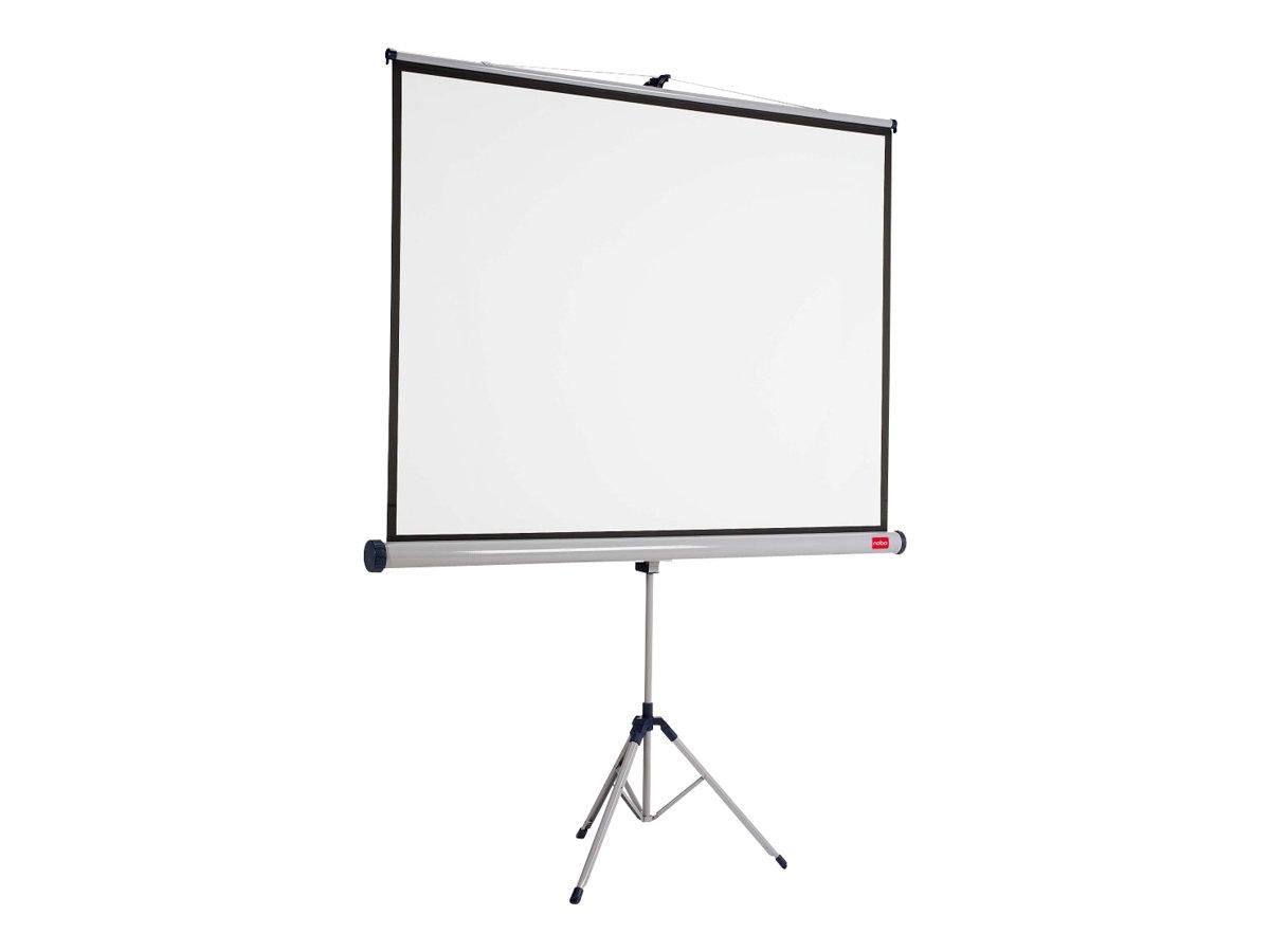 NOBO écran de projection avec trépied - 83.5 po (212 cm)