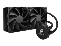 Corsair Hydro Series H110 Extreme Performance Liquid CPU Cooler