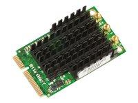 MikroTik, RouterBOARD R11e-5HacT 802.11ac miniPCI-e karta, 3x3 M