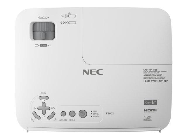 NEC V281W