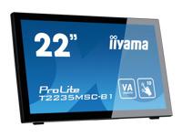 Iiyama Tactile T2235MSC-B1