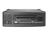 HPE StorageWorks LTO-5 Ultrium 3000 SAS External Tape Drive