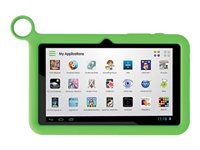 "Vivitar XO - Tablet - Android 4.2 (Jelly Bean) - 8 GB - 7"" (1024 x 600)"