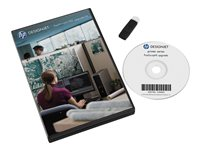 HP PostScript/PDF Upgrade Kit ROM (page description language)