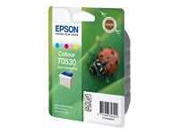 Epson Cartouches Jet d'encre d'origine C13T05304010