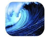 Fellowes Waves tapis de souris