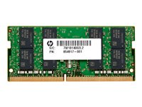 HP - DDR4 - module