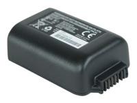 Honeywell - Handheld battery (extended) - 1 x - for Dolphin 9700