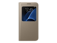 Samsung S View Cover  EF-CG930PFEGWW