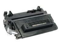 Image of Clover - black - remanufactured - toner cartridge ( replaces HP 64A, Troy 02-81300-001, HP CC364A )