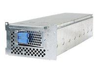 APC Batteries pour onduleur APCRBC105