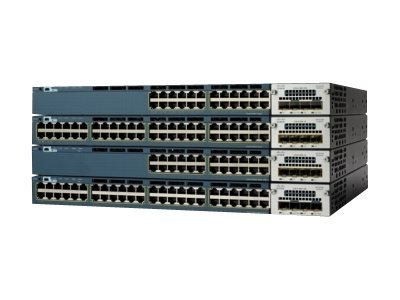 Cisco Systems Cat 3560X 48Pt Data Ip Svc