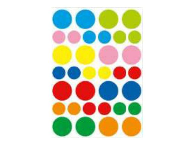 Oberthur Géométriques Maxi - adhésif décoratif