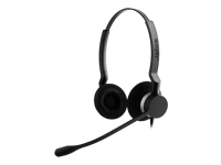 Jabra BIZ 2300 USB UC Duo - casque