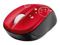 TRUST  Vivy Wireless Mini Mouse17355