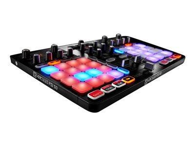 Hercules P32 DJ - Ovladač DJ - 4 kanály