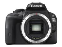 Canon EOS 100D - appareil photo numérique - corps uniquement