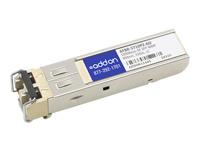 AddOn Avago AFBR-5710PZ Compatible SFP Transceiver