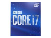 Intel Core i7 10700 - 2.9 GHz - 8-core