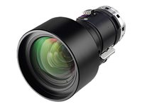 Image of BenQ wide-angle zoom lens - 18.7 mm - 26.5 mm