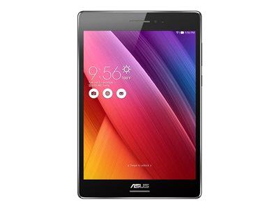 "ASUS ZenPad S 8.0 Z580C - Tablet - Android 5.0 (Lollipop) - 32 GB eMMC - 8"" IPS (2048 x 1536) - microSD slot - black"