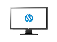 HP ProDisplay P201m