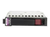 Hewlett Packard Enterprise  Disque SSD/serveur 627117-B21