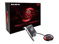 AVerMedia Live Gamer HD C985 Video capture adapter