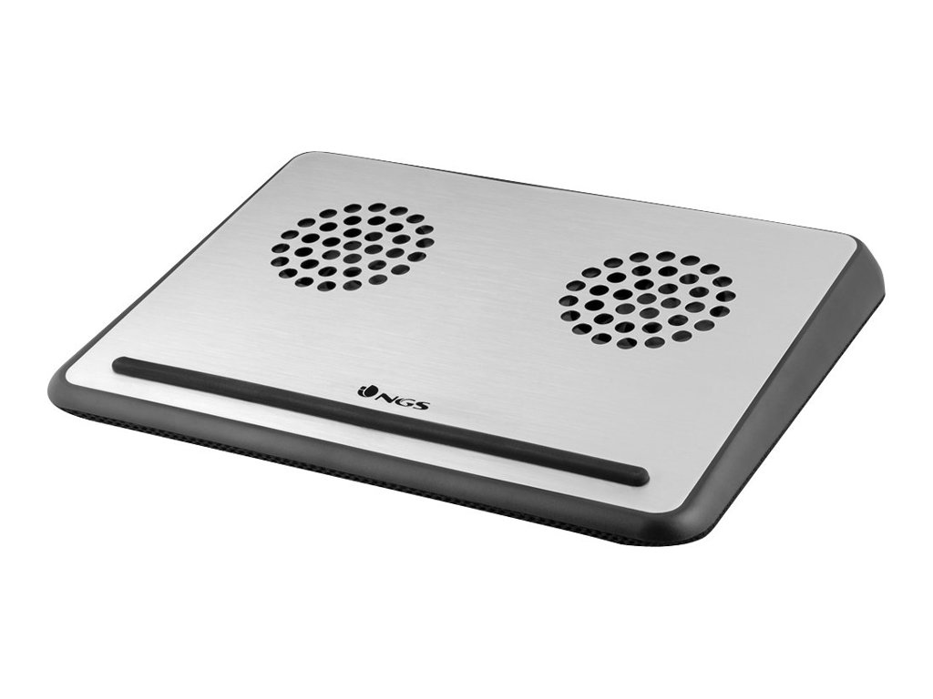 ngs alumen support pour ordinateur portable ergonomie. Black Bedroom Furniture Sets. Home Design Ideas